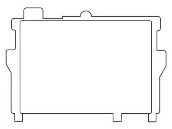 Canon Matnica EF-A pre EOS 40D/50D/60D