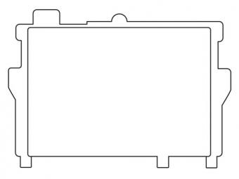 Canon Matnica EF-S pre EOS 40D/50D/60D