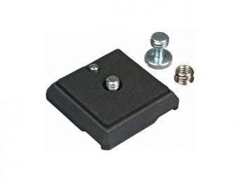 Gitzo rýchloupínacia doštička GS5370C 38 x 38 mm