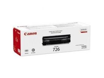 Canon 726 Bk Tonerová kazeta Black