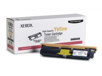 Xerox 113R00694 Tonerová kazeta Yellow - vysokokapacitná