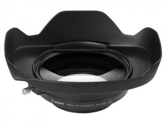 Canon Širokouhlý konvertor WA-H82 0,8x (pre XF-300/305)