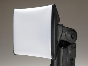 LumiQuest Soft Box II