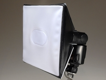 LumiQuest Sof Box III