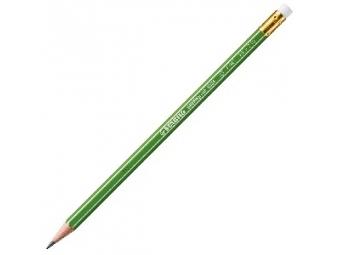 STABILO Ceruzka GREENgraph s gumou HB(bal=12ks)