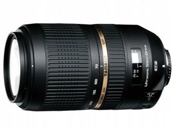 Tamron SP AF 70-300mm F/4-5.6 Di VC USD pre Canon záruka 5 rokov