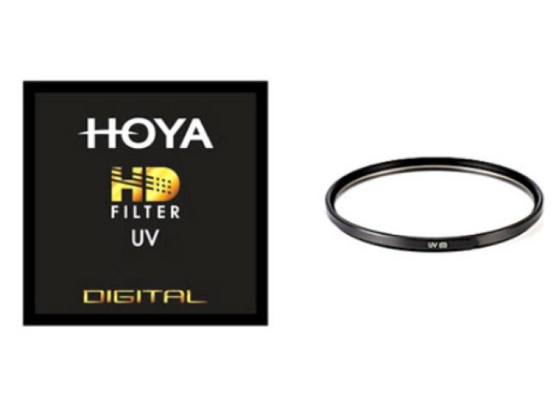 HOYA filter UV 67mm HD