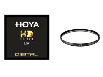 HOYA filter UV 77mm HD