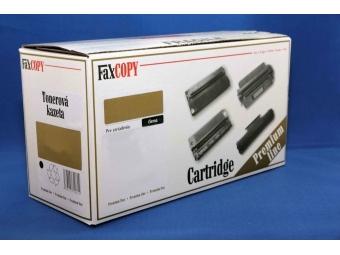 FaxCOPY Premium line HP Q2613A Tonerová kazeta Black