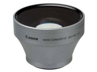 Canon Širokouhlý konvertor WD-H43