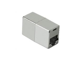 Hama 45047 Adaptér sieťový pre nekríženú zásuvku 8p8c (RJ45)
