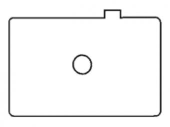 Canon Matnica EC-CII