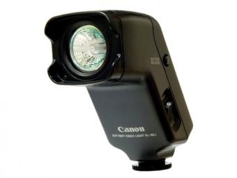 Canon VL-10Li II videosvetlo
