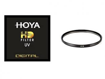 HOYA filter UV 52mm HD