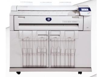 Veľkoformátové skenovanie do A0 - CAD/text (A4/1)