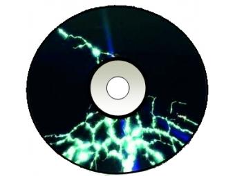 Napaľovanie dát na DVD
