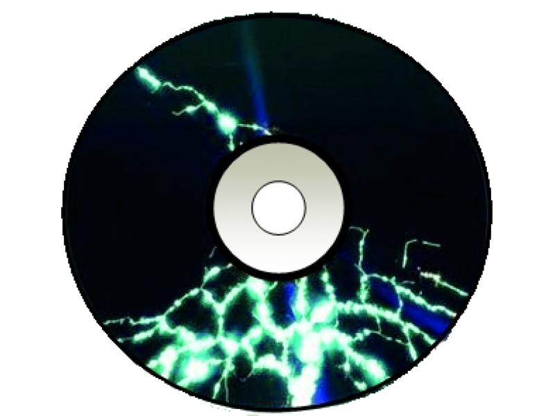 683ac272ec2e Napaľovanie dát na CD