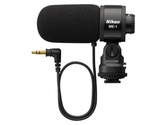 Nikon ME-1 Stereo mikrofón
