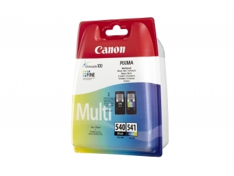 Canon PG-540/CL-541 Atramentová náplň multipack