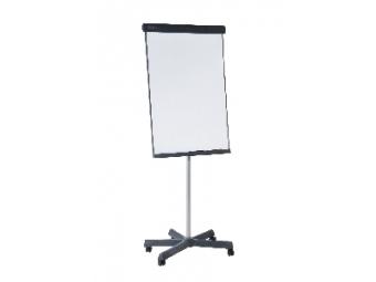Legamaster Tabuľa Flipchart ECONOMY Triangle 105x68cm mobilný