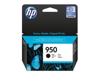 HP No.950 Atramentová kazeta Black (CN049AE)