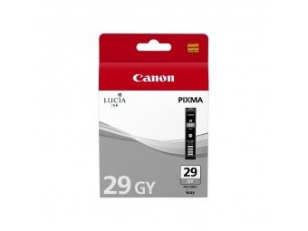 Canon PGI-29 Atramentová náplň Grey
