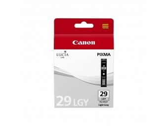 Canon PGI-29 Atramentová náplň Light Grey