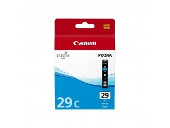 Canon PGI-29 Atramentová náplň Cyan