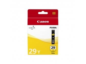 Canon PGI-29 Atramentová náplň Yellow
