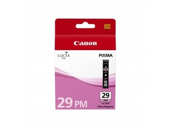 Canon PGI-29 Atramentová náplň PhotoMagenta