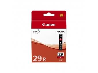 Canon PGI-29 Atramentová náplň Red