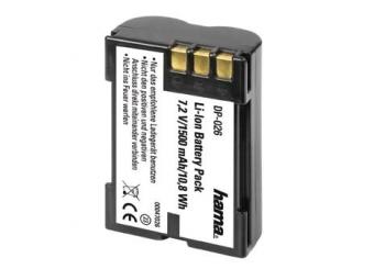 Hama 47026 Li-Ion BLM-1 digi akumulátor 7.2V/1500mAh pre Olympus