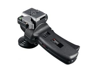 Manfrotto MA 322RC2 Hlava Guľová joystick GRIP ACTION, nosnosť do 5kg + RD MA200PL-14