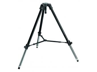Manfrotto MA 528XB Video statív, nosnosť 50kg, výška 73-148cm,100mm half bowl,stredová rozpera