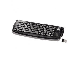 Hama 51855 Live bezdrôtová klávesnica pre PS3