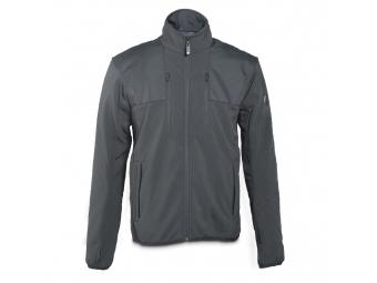 Manfrotto LINO LSS050M-SBB Apparel, profesionálna fotografická Soft Shell bunda S, čierna