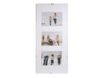 Hama 1144 Clip-Fix galéria 3x 13x18 cm, normálne sklo