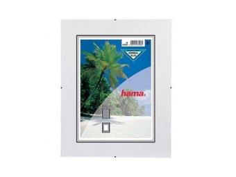 Hama 63048 Clip-Fix normálne sklo 62x93 cm