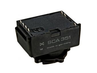 METZ adaptér SCA 351 Leica