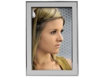 Hama 62908 rámček portrétový kovový Philadelphia 13x18 cm
