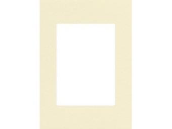 Hama 63256 pasparta 30x45 cm, slonovinová
