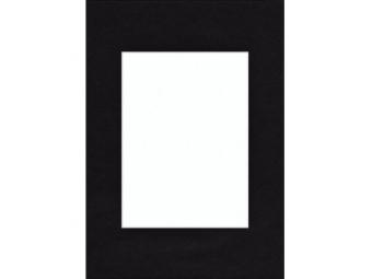 Hama 63409 pasparta 18x24 cm, čierna