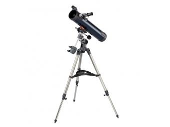 Celestron 28220150 ASTRO MASTER 76 EQ (31035-DS)
