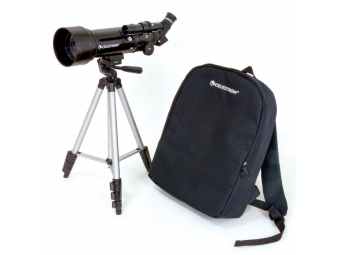 Celestron 28220350 Travel Scope 70 (21035)