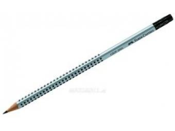 Faber-Castell Grip 2001 B, ceruzka s gumou