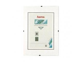 Hama 63123 Clip-Fix antireflexné sklo 25x38 cm