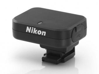 Nikon GPS jednotka GP-N100 pre Nikon 1 V1 black