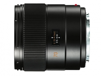 LEICA SUMMARIT-S 1:2,5/70mm ASPH. CS
