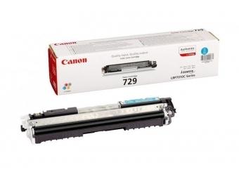 Canon 729C Tonerová kazeta Cyan