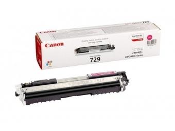 Canon 729M Tonerová kazeta Magenta
